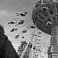 fête du Jardin des Tuileries