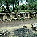 Le petit patrimoine ou le patrimoine vernaculaire