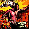 Femi Kuti - 2010 - Africa for Africa (FKO Music)