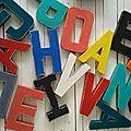 Lettres industrielles