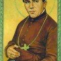 Saint John Népomucène Neumann