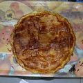 98. Dégustation de la galette. (1)