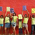 La fondation <b>Mariposa</b>, des papillons pour des changements sociaux