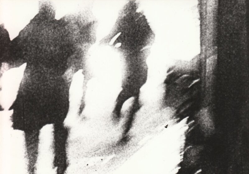 Hiver 60-manif©Passerelle
