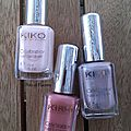 Nouvelle collection printemps 2013 kiko