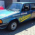 50 Jahre Autohaus Pfister <b>VW</b> 2019 NEUENBURG am RHEIN