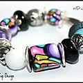 Bracelet Pop Design