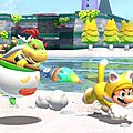 Super <b>Mario</b> 3D World + Bowser's Fury