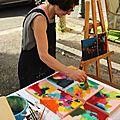 Peinture e