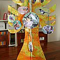 L'arbre 3D