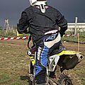 Baptême en <b>Motocross</b>