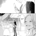 [manga scanlation] kokoro button, vol 2