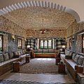 Salon royal beldi pour les riads style <b>marocain</b>