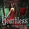 Heartless de marissa meyer