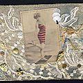 cartes textiles baignade