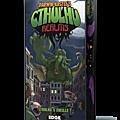 Boutique jeux de société - Pontivy - morbihan - ludis factory - Cthulhu realms