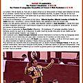 Signes du toro - france 3