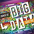 Interview de Muriel Touaty sur les <b>Big</b> <b>Data</b>