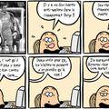 L'actualité footballistique en BD
