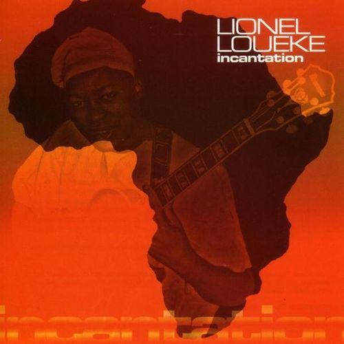 Lionel Loueke - 2004 - Incantation (Ioda)