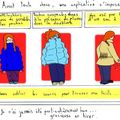 Collection complexe hivernal