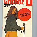 <b>Macumba</b> les <b>pattes</b> (What a way to go !) - Glen Chase - Editions et Publications Premières - 1975