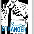Beautiful stranger tome 3..