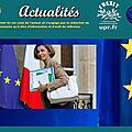 Défense : la France s'offre corps et âme à l'Europe [réédition]