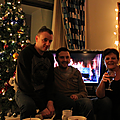 Christmas day in dublin was exquisite... eat eat...