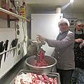 Atelier saucisson sec