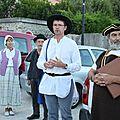 Première visite commentée des églises charmésiennes