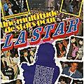 Une multitude de stars pour la star - ok!, juillet 1988
