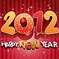 Bonne année!!!!!