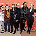 Une Frenchie au festival de <b>Sundance</b>