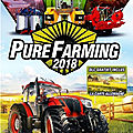 Test de Pure <b>Farming</b> 2018 - Jeu Video Giga France