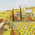 Entre vignes et garrigues