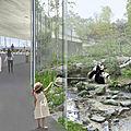 République tchèque : le zoo de Prague n'accueillera pas de <b>pandas</b> <b>géants</b>