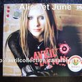CD compilation Take Me Away brown cover-Asie (2004)