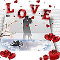 Spécial saint-valentin : dis-moi, c'est quoi l'amour ? (épisode 1)