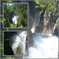 Au pays des cascades...