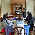5 Café pédagogique Action consciente Ecriture consciente