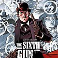 Urban Indies The Sixth Gun