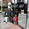 with junko, cedric, christine & kim