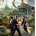 Critique Le Monde Fantastique d'<b>Oz</b>