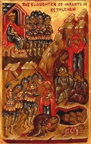 Les Saints Innocents 2