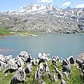 Déconfinement enclenché : lac d'Estaens ! (Espagne), part 2