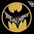 Batman - <b>Year</b> <b>One</b>