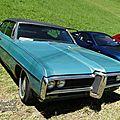 Pontiac executive hardtop-sedan-1968