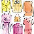 Dressing couleur du temps /dp soupline