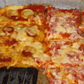 Pizza (thermomix)